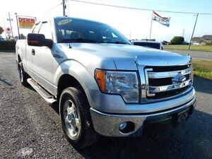 2014 Ford F-150 5.0L-AWD Toujours sous Garantie/Version king cab