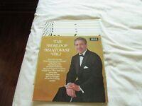 Vinyl - Classical Bundle
