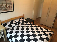 Fantastic Double Room Available Now In Limehouse