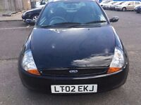 ford ka2002 Ford ka Mot til may