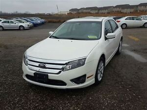 2011 Ford Fusion SEL London Ontario image 1