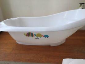 Free - mamas & papas baby bath