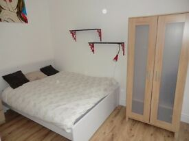 Stunning single room in Brixton, £170pw all bills included! Available now!