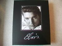 ELVIS PRESLEY. THE OFFICIAL COLLECTORS MAGAZINE SERIES. COMPLETE COLLECTION. NEW. ISSUES 1-90. NEW