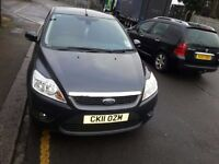Ford focus 1.6 tdci sport CATEGORY D
