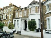 Spacious 2 Bed, 2 Bath Garden Flat With Large Cellar Short Walk Away From Clapham Junction Station