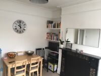 Lovely double bedroom to rent in 2 bedroom share flat
