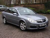 FINANCE AVAILABLE!!! 2007 VAUXHALL VECTRA 1.9 CDTi 120 EXCLUSIV 5dr, 1 FORMER KEEPER, AA WARRANTY
