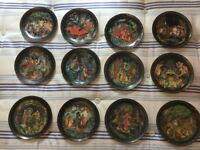 Russian Plates