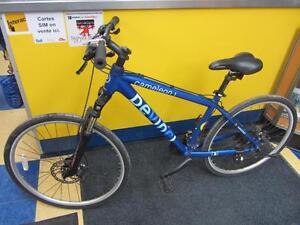 Vélo Hybride de marque DEVINCI