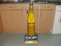 """DYSON DC07, VACUUM CLEANER,HOOVER,""""3 MONTHS WARRANTY"""""""
