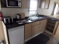 2018 BOOK NOW KINGFISHER HOLIDAY PARK INGOLDMELLS NEXT TO FANTASY ISLAND 6/8 BERTH'S LET/RENT/HIRE