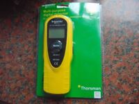 a live electrical wire finder..multi purpose digital detector.collect aberbargoed