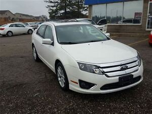2011 Ford Fusion SEL London Ontario image 3