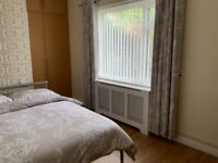 Quality Double rooms for rent