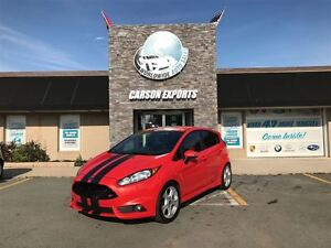 2014 Ford Fiesta LOOK FIESTA ST! FINANCING AVAILABLE!