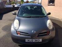 Micra *** Very low miles *** Cheap car £500