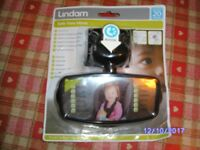 Child / Baby Car Front & Back Safety Mirrors