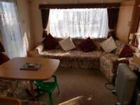 2 BED CARAVAN TO LET ON HAPPY DAYS