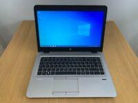 Cheap HP Laptop i5, 8GB RAM, 256GB SSD