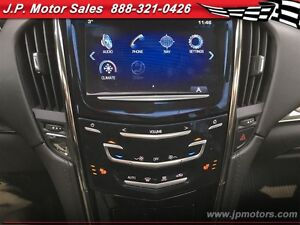 2013 Cadillac ATS Luxury, Automatic, Leather, Back Up Camera Oakville / Halton Region Toronto (GTA) image 15