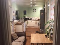 Double room in shared house, £370pcm, all bills included.