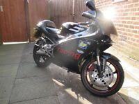Aprilia RS 125cc Sports Bike Very good condition