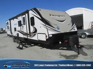 2018 Keystone RV PASSPORT 2920BH