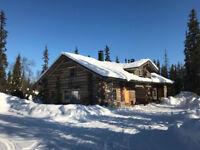Holiday in Sodankylä Lapland Finland