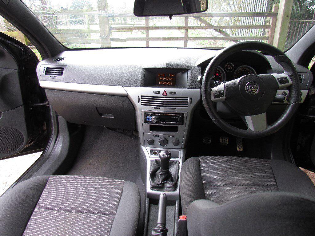 Vauxhall ASTRA 1.9 CDTI SRI Coupe