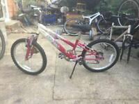 Bike for sale excellent