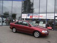2000 VOLVO S40 1.8 XS 4d 122 BHP **** GUARANTEED FINANCE ****