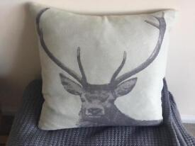DFS Stag Cushion