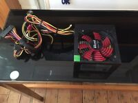 650W Power Supply Unit