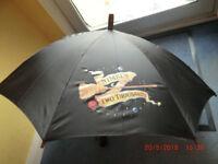 Harry Potter Nimbus Umbrella