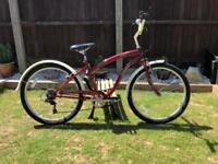 Ladies Raleigh bike. Great condition