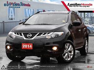 2014 Nissan Murano *LOW MILEAGE* All-Wheel Drive! Clean CarPr...