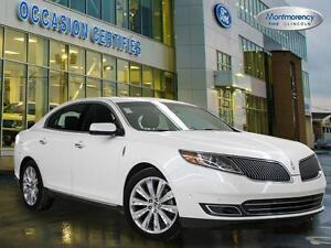 2016 Lincoln MKS ELITE PACKAGE, AWD