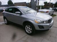 2009 VOLVO XC60 2.4 DS AUTOMATIC, DIESEL, SERVICE HISTORY, HPI CLEAR, VERY CLEAR CAR,DRIVES LIKE NEW