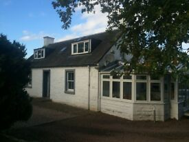 Property for rent NrNewbridge Edinburgh