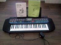 Casio ctk-431 keyboard