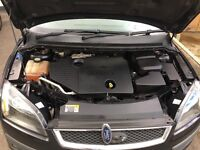 ((Focus 1.8 TDCI Only 2 Previous Owners From New Family Car))