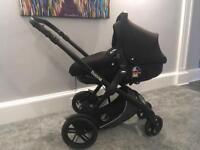 AVAILABLE Jane Twone Pram pushchair Matrix travel system