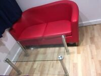 Used good size coffee table @less than half price 20 in Leicester bought from Argos