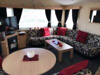 Cheap 3 Bed Static Caravan in North Wales. Dog Friendly. Beach Access. ** FAST SALE REQUIRED **