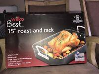 roasting tray