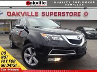 2013 Acura MDX Technology Package | NAVIGATION | DVD ENTERTAINME