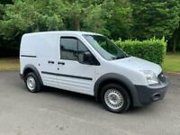 2013 Ford Connect,, factory crew van