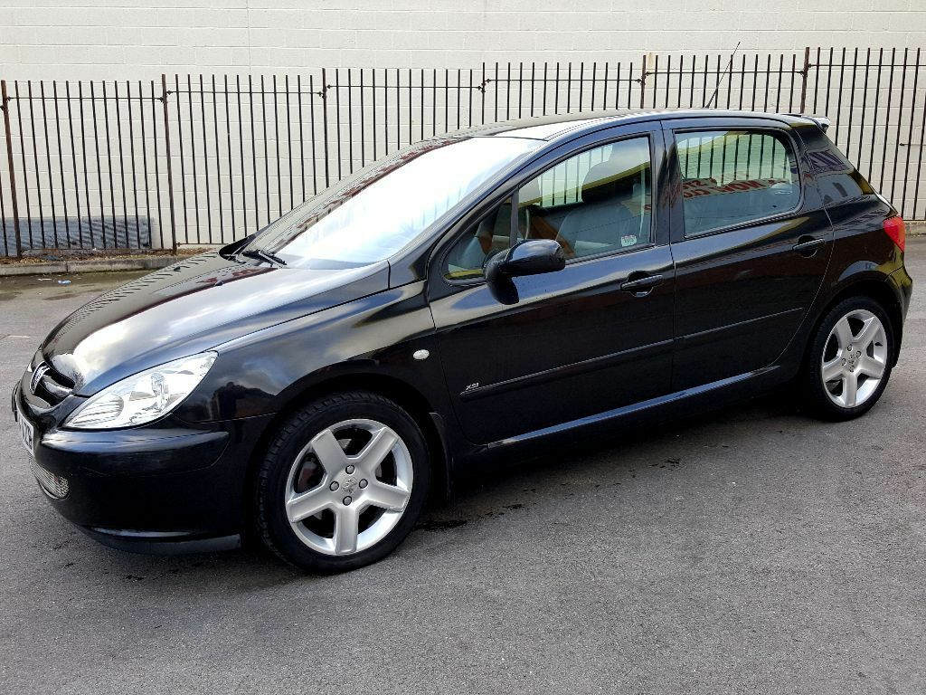 peugeot 307 2 0 hdi xsi 5 door hatchback service history miles 1 year mot p x welcome. Black Bedroom Furniture Sets. Home Design Ideas