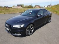 2015 Audi A6 2.0 TDI Ultra FINANCE AVAILABLE